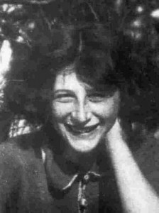 Simone Weil. No known copyright restrictions, via Wikimedia Commons.